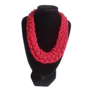 Collar Mostacilla Solo-BIS-066