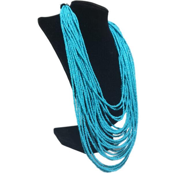 Collar Largo Multicapas Mostacilla-BIS-067