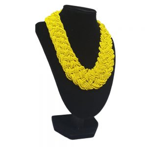 Collar Mostacilla Solo-BIS-072