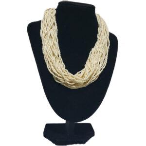 Collar Mostacilla Solo-BIS-073