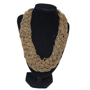 Collar Mostacilla Solo-BIS-097