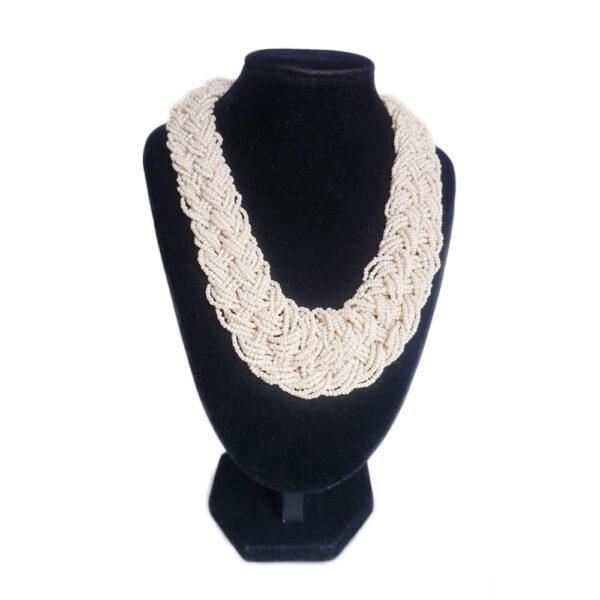 Collar Mostacilla Solo-BIS-109