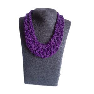 Collar Mostacilla Solo-BIS-114