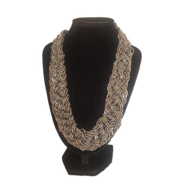 Collar Mostacilla Solo-BIS-120