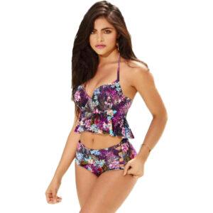 Bikini Con Bolero