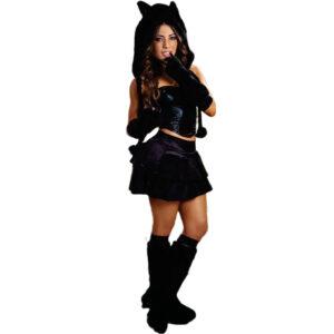 Disfraz Foxy Loba