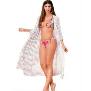 Kimono Salida de Baño