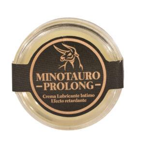 Crema Retardante Minotauro Prolong