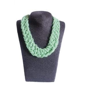 Collar Verde Claro 153
