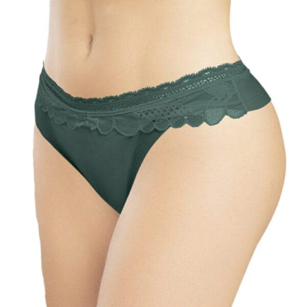 Panty Tipo Brasilera 901