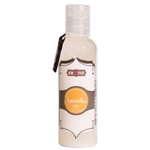 Aceite Masajes Sensation Oil