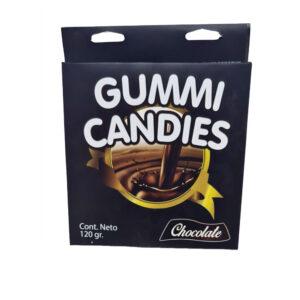 Gummi Candies  Ropa Interior Comestible Brasier y Panty