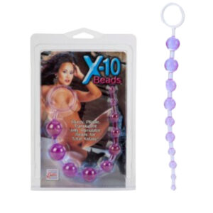Bolas Anales X-10 Beads